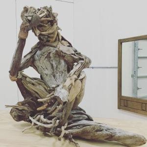 Nutrimove Sculpture